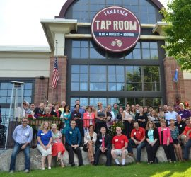 Woodbury Chamber After Hours